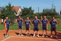 Druholigoví nohejbalisté Zbečníka ve Zlíně jen remizovali a ztratili naději bojovat o konečné třetí místo.