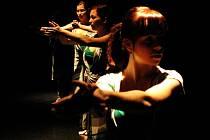Taneční skupina Flash z Jaroměře.