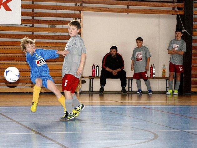 POŘÁDAJÍCÍM mužstvům RSCM Rozkoš se vedlo na turnaji rozdílně. Áčko skončilo třetí a věkově mladší béčko deváté.