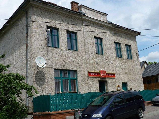 Hostinec u Škaldů.