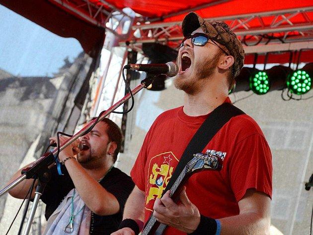 Náchod Fest 2011.