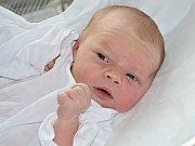 MARTIN SZEDELA se narodil 24. července 2017 ve 13.36 hodin. Jeho míry byly 3040 gramů a 47 centimetrů. Radují se z něho novopečení rodiče Lucie a Michal ze Dvora Králové nad Labem.