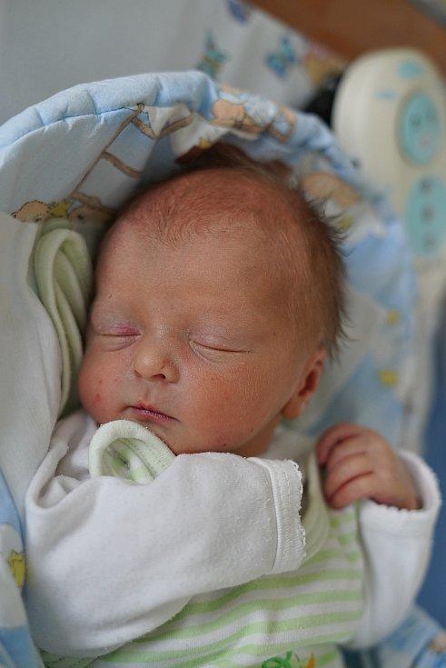 Max Biederman z Náchoda potěšil svým příchodem na svět rodiče Lucii Mallátovou a Jakuba Biedermana. Maxík se narodil 4. ledna 2020 ve 20:09 hodin, vážil 2655 g a měřil 45 cm. Těšila se na něho i tříletá sestřička Markétka.