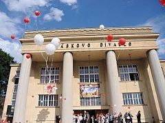 Zahájení Jiráskova Hronova.