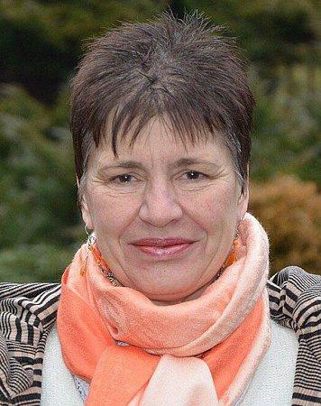 Ludmila Pohanková.