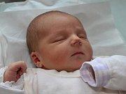 JAN BITNAR z Náchoda potěšil svým příchodem na svět maminku Moniku a tatínka Jaroslava. Chlapeček se narodil 5. listopadu 2016 ve 14.44 hodin, vážil 3615 gramů a měřil 50 centimetrů.