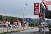 Ceny PHM v Polsku vynásobte šesti.