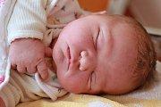 DENISA UNGROVÁ z Červeného Kostelce se narodila 10. května 2017 v 0.53 hodin. Její míry byly 3970 gramů a 51 centimetrů. Rodiče Kristina a Pavel Ungrovi mají doma ještě tříletou Nelinku.