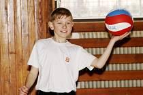BŘEZNOVÉ volejbalové víkendovky se na ZŠ v Krčíně zúčastnila zhruba dvacítka dětí. Do konce roku plánuje Roman Ptáček ještě dvě akce podobného typu, v květnu a v říjnu.