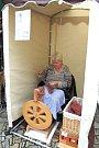 ZÁBAVA i poznání čekalo na návštěvníky Dnů evropského dědictví v Novém Městě nad Metují.