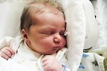 PATRIK VITEBSKÝ se narodil 10. března v 0:04 hodin v náchodské porodnici. Po porodu vážil 4,10 kilogramu a měřil 51 centimetrů. S rodiči Michalou a Jiřím bydlí v České Skalici.