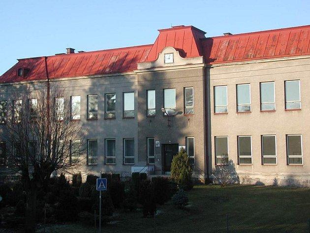 Zvláštní škola bude zrekonstruována na zdravotnické zařízení. Město již získalo dotaci  15 milionů korun.