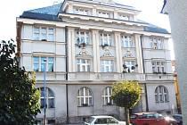 Městský dům číslo popisné 463 v Lidické ulici.