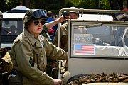 Ve Velichovkách si připomněli americkou misi
