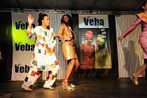 Z oslav 60. výročí značky VEBA.