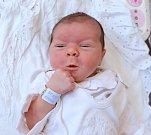 EMMA STODŮLKOVÁ z Bolehoště vykoukla na svět 20. srpna 2017 v čase 02.26 hodin. Vážila 2985 gramů a měřila 49 centimetrů. Radost z ní mají rodiče  Kristýna Podstávková a Marek Stodůlka.
