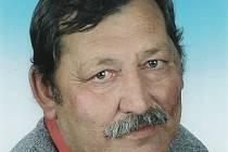Podnikatel Rudolf Polák.