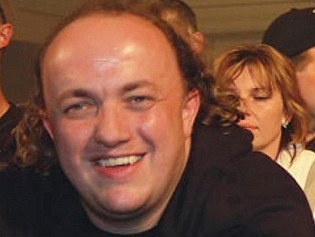Jan Holý.