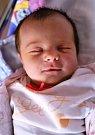 ALŽBĚTA HAVLÍČKOVÁ je prvním náchodským miminkem roku 2018. Narodila se 5. ledna v 10.35 hodin, měla 3245 g a 49 cm. Z prvního děťátka se radují rodiče Veronika a Jiří Havlíčkovi.
