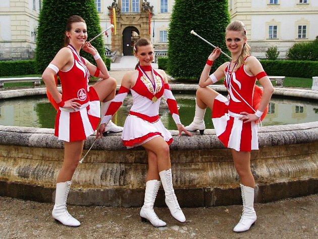 Na Mistrovství Evropy do Opole se kvalifikovaly Anna Bergerová, Klára Kotyzová a Veronika Pecoldová.