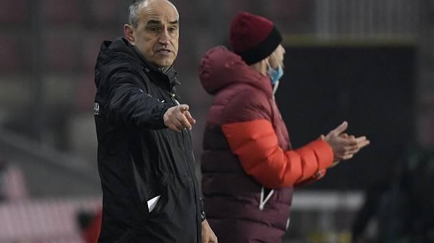Václav Kotal se stal novým trenér fotbalistů Náchoda.