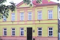 Základní škola v Jasenné.