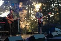 Broumovská kytara 2012.
