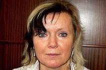 Dagmar Hauschková.