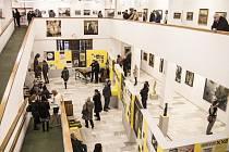 Náchodská galerie výtvarného umění.