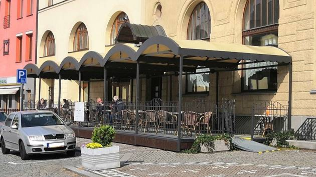 V Náchodě se vrací život postupně k normálu, město chce podpořit restart podnikatelských aktivit.