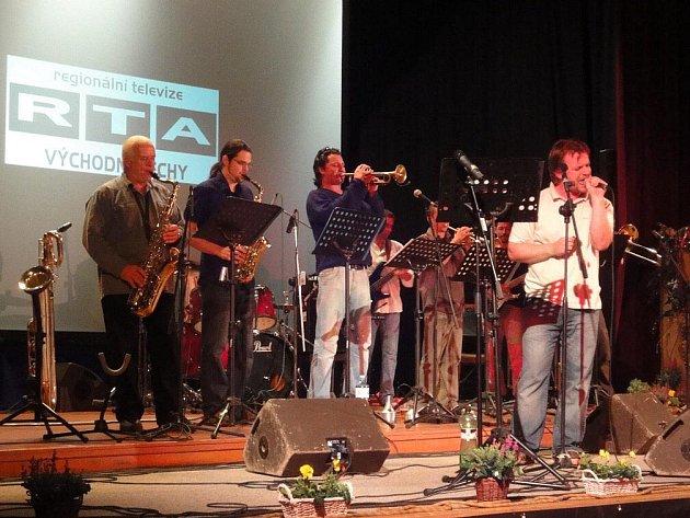 Kapela Jazz Generation.
