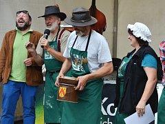 V konečném pořadí obhájil prvenství z loňského roku tým Trampská osada RED WEST. Ten mimo jiné získal i putovní zelák, aby mohl naložit zelí na příští rok. Vítězné polévce dodávala na chuti smažená cibulka.