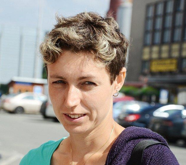 Renata Tylšová.