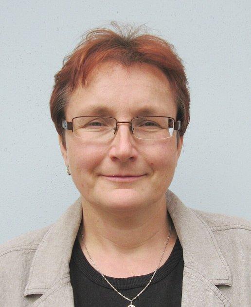Hana Heinzelová.
