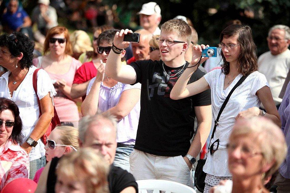 Novoměstský hrnec smíchu 2011