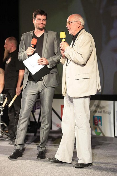 Novoměstský hrnec smíchu 2011.