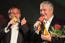 Novoměstský hrnec smíchu 2011..