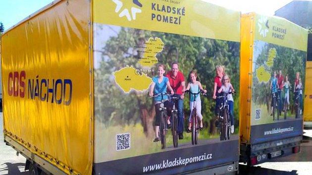 Dne 2. června vyjedou cyklobusy, které vás až do 30. 9. 2018 zavezou do Polska, Adršpachu nebo Krkonoš. Pro letošní rok dostaly novou tvář.