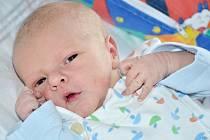 ROMAN KUDRY se narodil 30. října 2014 ve 13:30 hodin s váhou 3125 g a délkou 50 cm. S rodiči Ladislavou Pišínovou a Romanem Kudry bydlí v Broumově, kde se na brášku těší sourozenci Michalka (3,5 roku) a Ondrášek (16 měsíců).