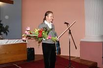 Pavel Šporcl představil v České Skalici Paganiniho