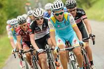 ŠPIČKOVÁ cyklistika se vrací na Náchodsko po dvou letech, kdy se tu jela Bohemia Tour.
