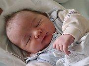 LUKÁŠ KLIMEŠ z Broumova je prvním děťátkem Lucie Gabajové a Lukáše Klimeše. Chlapeček se narodil 3. května 2017 v 5.50 hodin. Váha ukázala 4060 gramů.