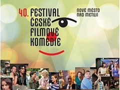 Novoměstský festival filmové komedie bude pro všechny.