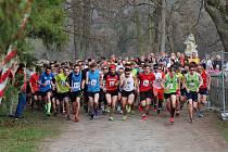 NA 350 běžců a běžkyň všech věkových kategorií se zúčastnilo letošního Běhu Babiččiným údolím.