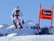 O ÚČAST na olympiádě v Koreji připravil Pavlu Klicnarovou těžký pád ze Svatého Mořice.