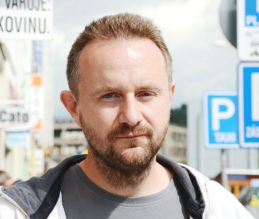 Pavel Kadaník.