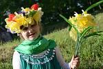 Josefovské čarování aneb Oslava jara