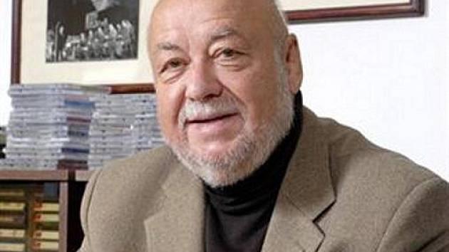 Václav Hybš.