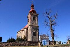 Navzdory menší návštěvnosti by se kostely měly veřejnosti otevřít i příští prázdniny – to ale budou kvůli rekonstrukci tři kostely zavřené.