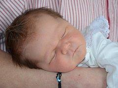 VESNA KAROLÍNA STAWOWY se narodila 2. dubna 2013 v 17:08 hodin. Holčička po narození vážila 3095 gramů a měřila 48 centimetrů. S maminkou Vendulou a s tatínkem Jakubem bydlí společně v Náchodě.